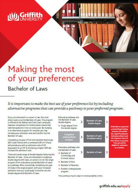laws factsheet