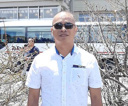 Ricky Patlunag Bunayog