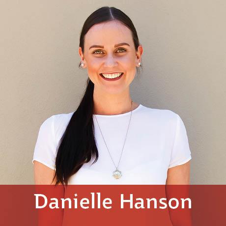 Danielle Hanson