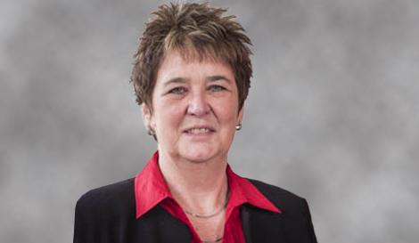 Professor Rosemary Stockdale