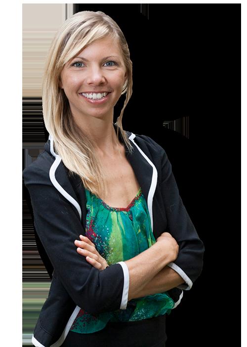 Brittany Laidlaw