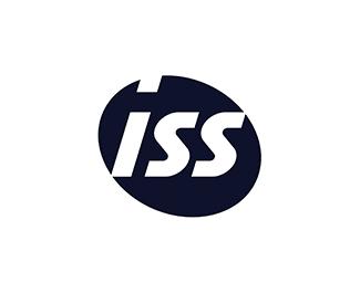 ISS Logo Australia