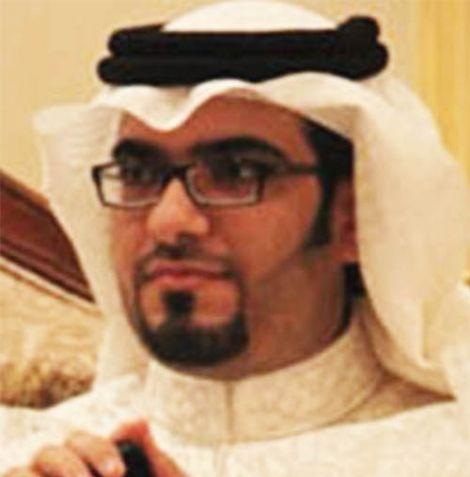 Ali Saeed Alghamdi