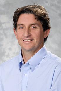 Dr Rob Hales