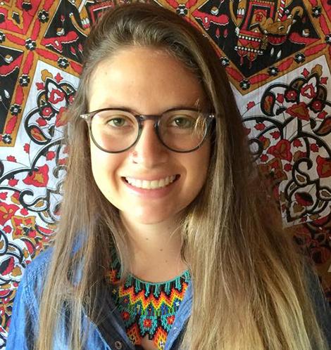 Dr Laura Rodriguez Castro