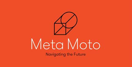 Meta Moto logo