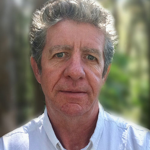 Brendan Mackey