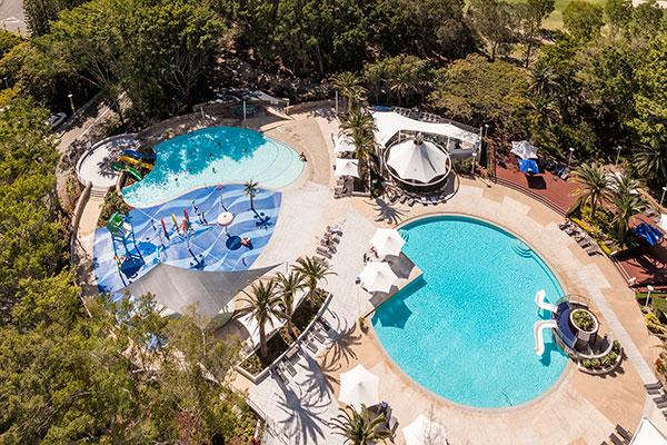 RACV Royal Pines Resort 1