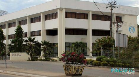 Central Bank of Solomon Islands