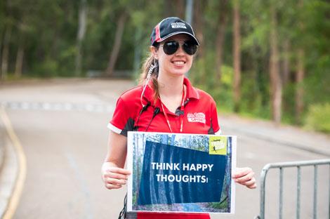 Sport Event Leader Tile