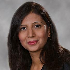Dr Dhara Shah