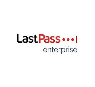 lastpass card logo
