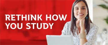 Study online at Griffith