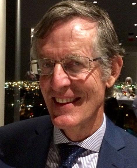 Derek McDougall