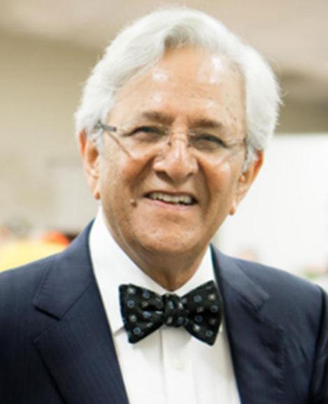 Sarva Daman Singh