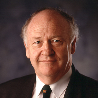 Professor Emeritus L. Roy Webb