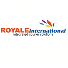 Royale International logo