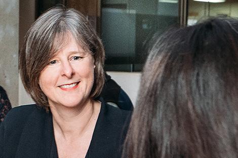Sara McGaughey