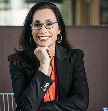 Susan Forde profile