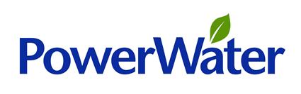 Power Water logo