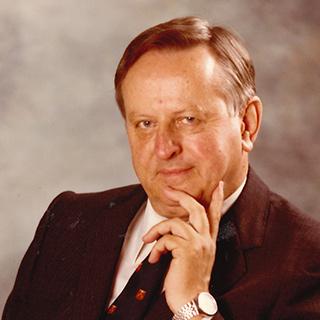 Professor Emeritus F. John Willett