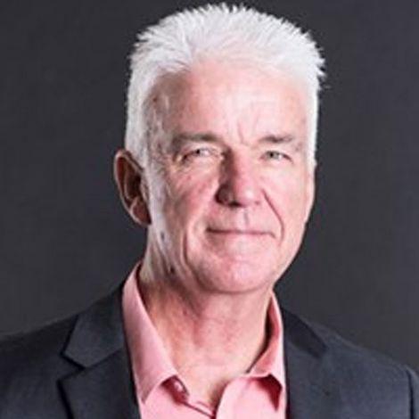 Gary Mahon