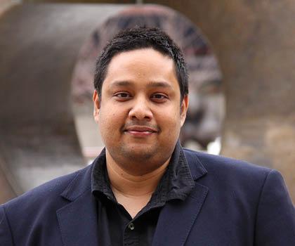 Dr Mubashar Hasan