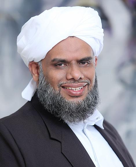 Sayyid Ibrahimul Khaleel Al Bukhari