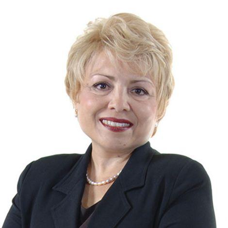 Irene Yashin-Shaw