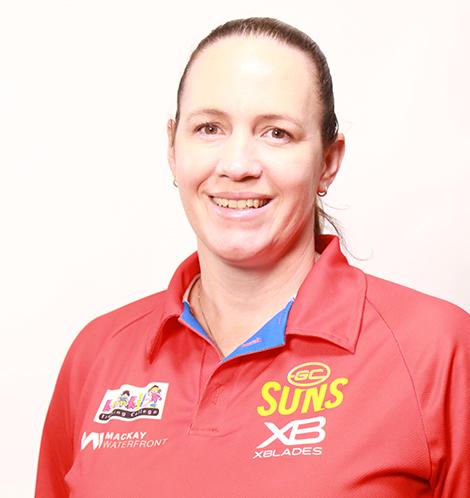 Fiona McLarty