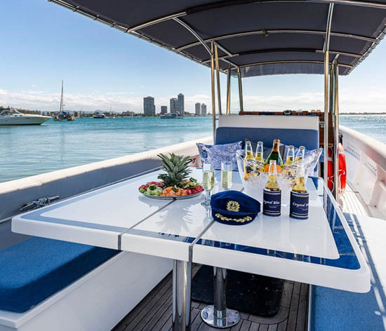 The Superyacht People