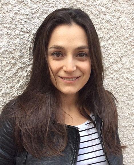 Maria Florencia Gor