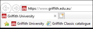 Internet Explorer - Bookmarks/Favourites Bar