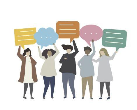 Social Advocacy